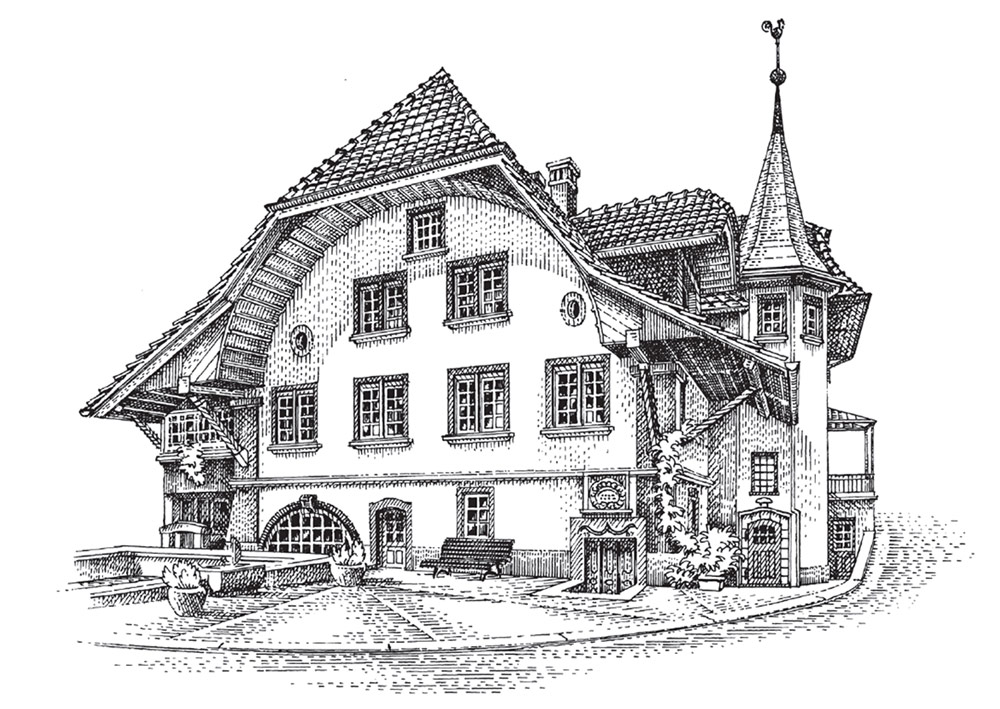 Schlossfarbik Heuser - EN 179 - Brandschutz -TERZA Beschläge - Digitale Olive